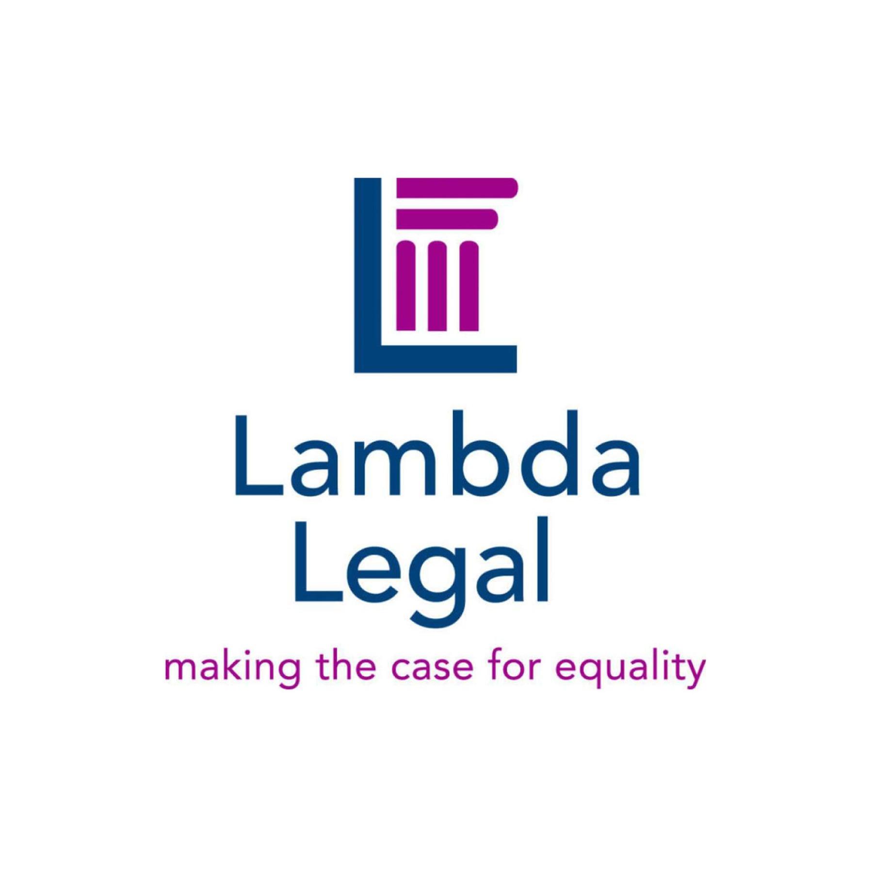 Lambda-Legal